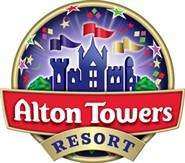 2 for 1 entry at Alton Towers on o2 priority moments