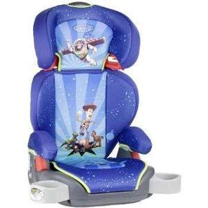 Graco Junior Maxi Plus Car Seat - Toy Story - £24.99 + £4.95 delivery (spend £5 more for free delivery) @ Kiddicare
