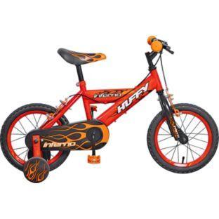 Huffy 14 Inch Bike - Boys' only £54.99 @ argos.co.uk