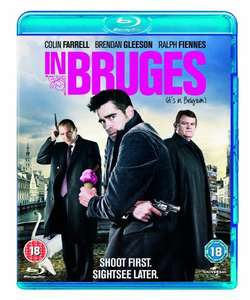 In Bruges Blu Ray £4.99 @Amazon
