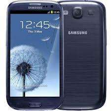 Samsung Galaxy S3 - O2 300mins/UL txt/500mb data - 24x £17pm NO REDEMPTION Handset £14.99 @ Mobiles.co.uk (Total £422.99)