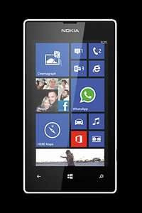 Nokia Lumia 520 - £79.95 - PAYG Upgrade - No Top Up
