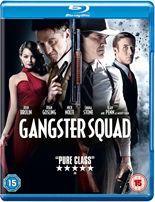 Gangster Squad (Blu-ray). £5 (delivered) @ Blockbuster Marketplace (pre-owned / ex-rental)