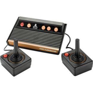 Atari Flashback 3 Console only £14.99 @ Argos