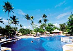 14 Nights Samana (Dominican Republic) incl. Flights and 4-Star Hotel with 24h All Inclusive for £837pp with Thomson
