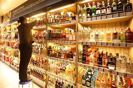 List of Spirit Deals in Supermarkets! Summer 2013 - Updated 25th July