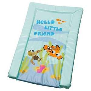Finding nemo baby changing mat £2.50 at tesco instore (also 3 for 2)