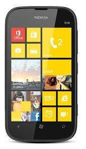 Nokia Lumia [Tesco Mobile] 510 Blue,Black or Yellow £70 delivered INCLUDES £10 top up (potentially triple your credit to £30) @ Tesco Direct