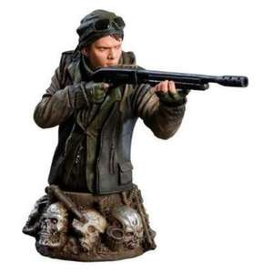 Terminator Salvation: Kyle Reese Bust £8.95 Sold by Star Action Figures and Fulfilled by Amazon.