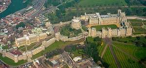 Free entry to Windsor Castle for Armed Forces plus 5 members of their family