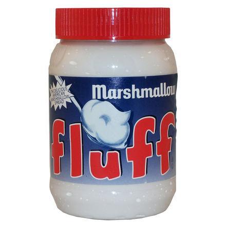 American Marshmallow Fluff - 99p in Aldi