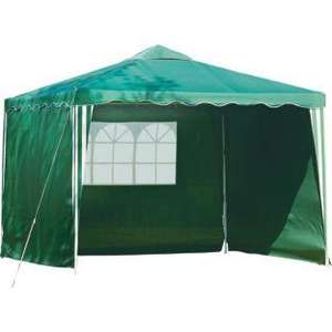 Side Panels for 3m x 3m Garden Gazebo, Were £39.99 Now Less Than Half Price £14.99 @ Argos