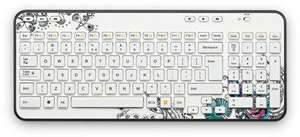 Logitech K360 Wireless Keyboard £12.99 @ Argos