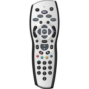 Genuine Rev9 Sky HD Remote Control 100% Original (12 Month Warranty) - £4.99 Delivered @ eBay (vanguard_technology - top rated seller)