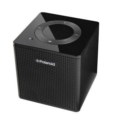 Polaroid Cube Bluetooth Speaker  - £15 at Asda