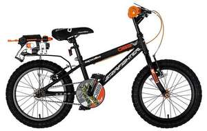 Apollo Starfighter Boys Bike £79.99 @ Halfords