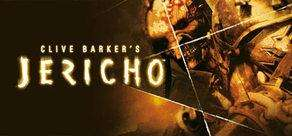 Clive Barker's Jericho 87p – Steam