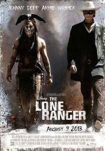 Free Screening to The Lone Ranger