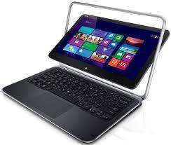 Dell XPS12 Touchscreen Convertible Laptop/Ultrabook from £520.65 @ Dell Outlet