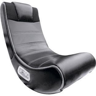 X Rocker Junior Gaming Chair with 2.1 Sound System - Black £44.99 @ Argos