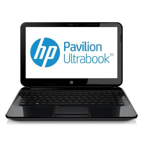 """HP Pavilion Sleekbook 14-b109sa, 14"""", Intel® Core™ i5-3337U, 4GB RAM, 500GB HDD @Staples"""