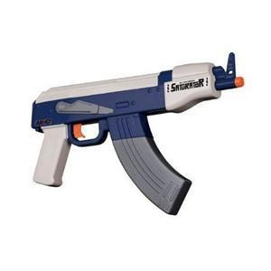 Saturator STR80 AK47 Motorized Water Gun £1 @ Poundland