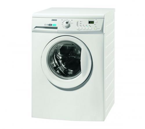 ZANUSSI ZWHB7160P Washing Machine White TRADE IN £279.99 @ Currys