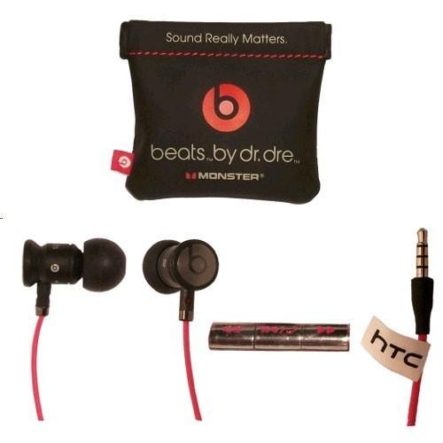 Beats By Dr. Dre urBeats £26.39 @ handtec