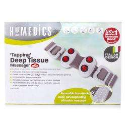 Homedics dtm-100 massager £20.48 Delivered from Chemist direct