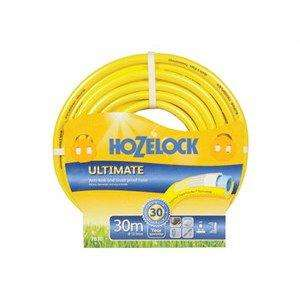 Hozelock 7830 30m Ultimate Hose, £26.25 Delivered @ Amazon