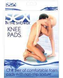 Sex in the Shower - Knee Pads £6 @ Ann Summers
