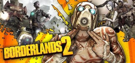 Borderlands 2- £6.79 @ Steam