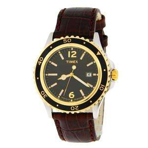 Timex Men's Classic Brown Leather Strap Watch T2M564 £22.50 (£19.12 with discount code) delivered @ Nigel O Hara