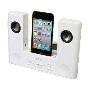 Akai Sound Stage 3D Speakers £12.99 at Iwantoneofthose plus 10% cashback at CashbackMad