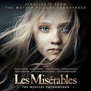 Les Miserables - The Musical Phenomenon - Soundtrack CD now £5 del @ Asda