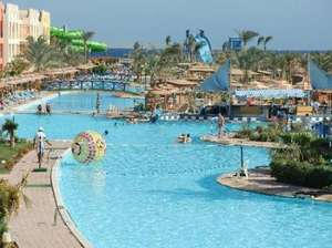14 Nights - 5* All Inclusive Holiday, Egypt, £397pp @ Thomas Cook