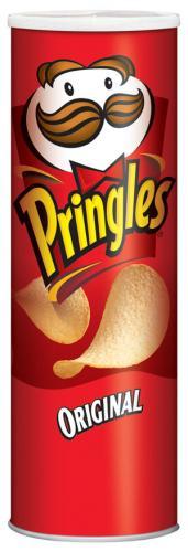 Pringles £1.19 @ Lidl