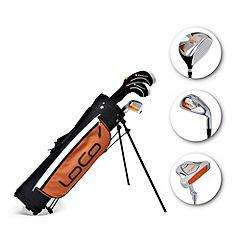 Dunlop Loco Junior Golf Set £22.49 OR £26.44 delivered @ sainsburys