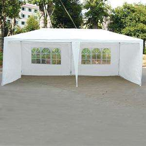Party Gazebo 3X6M £49 + £9.95 p&p (Large Winchester Gazebo from TheOriginalFactoryShop)
