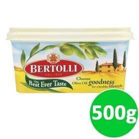 Bertolli Original Spread 500g £1 @ Co-op.