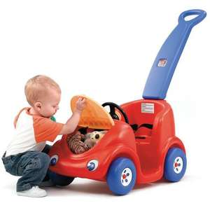 Step2 Push Around Buggy now £30.45 del @ Amazon