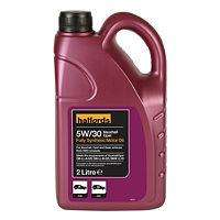 4L of Fully Synthetic Motor Oil, 70% off was £33.99 Now Only £10 @ Halfords