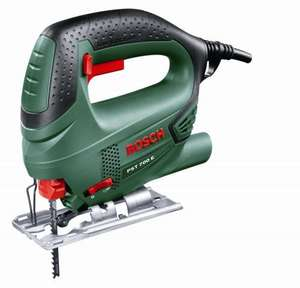 Bosch PST 700 E 500w Jigsaw £28.04 delivered @ Amazon