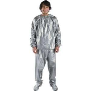 Everlast Men's Sauna Suit. Half Price £5.99 @Argos