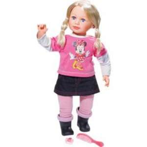 Chad Valley 63CM Molly Minnie Mouse Toddler Doll now £9.99 @ Argos