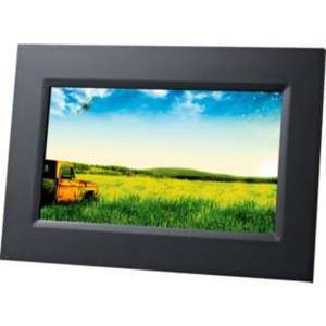 Bush 7 Inch Digital Photo Frame in Black was £24.99, then £14.99 now £12.99 @ Argos