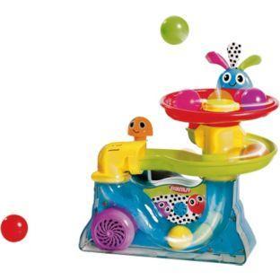 Playskool Poppin' Park Busy Ball Popper now £14.99 R&C @ Argos