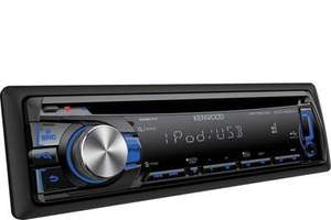 Kenwood KDC-4054UB CD/USB-Receiver £39.90 @ Halfords