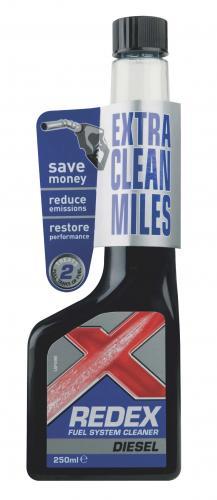 Redex Petrol/Diesel/Fuel Injector Treatment Cleaner 250ml £2.00 @ Asda Direct
