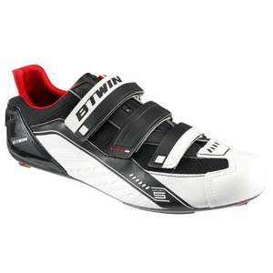 Btwin Men's Road Cycling Shoes.  £27.98 delivered @ Decathlon.